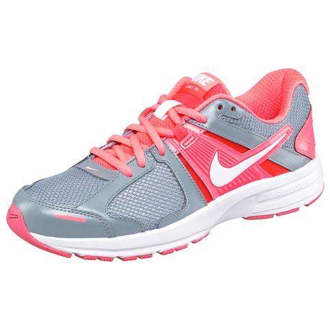 Nike Gris Dart Plus Femme Running De Clair Chaussures 10 Saumon Nnwm80