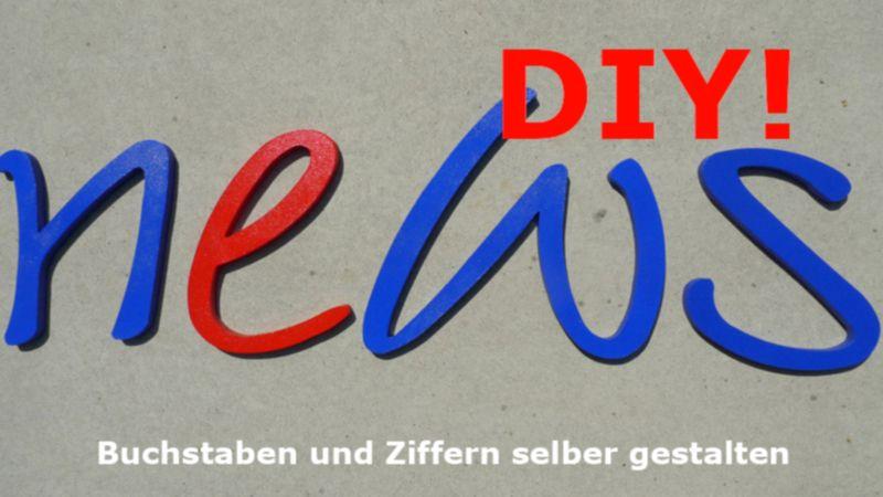 Wandtattoo+★+DIY+★+Kreativ-Set+von+PAULSBECK+Buchstaben,+Dekoration+&+Geschenke+auf+DaWanda.com