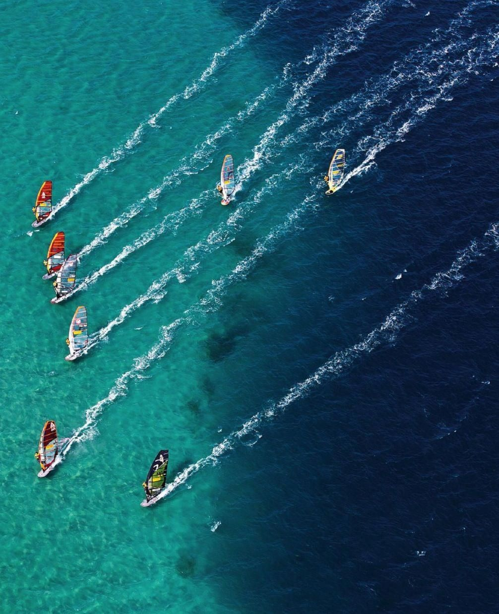 Windsurfing windsurfingequipment Wind surfing