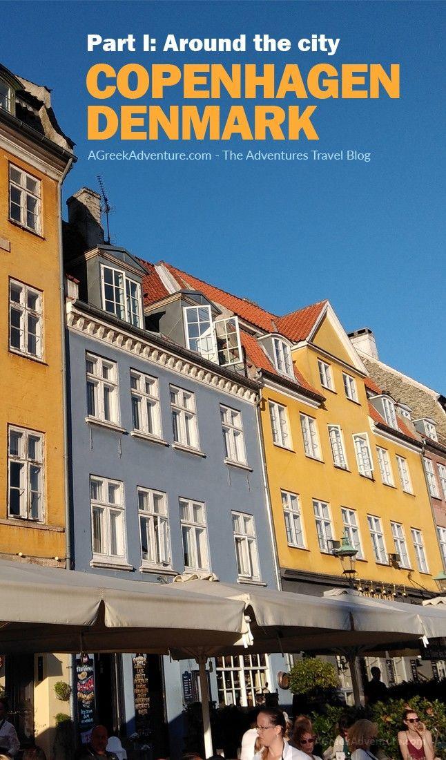 Copenhagen Denmark Exploring The City Marvels