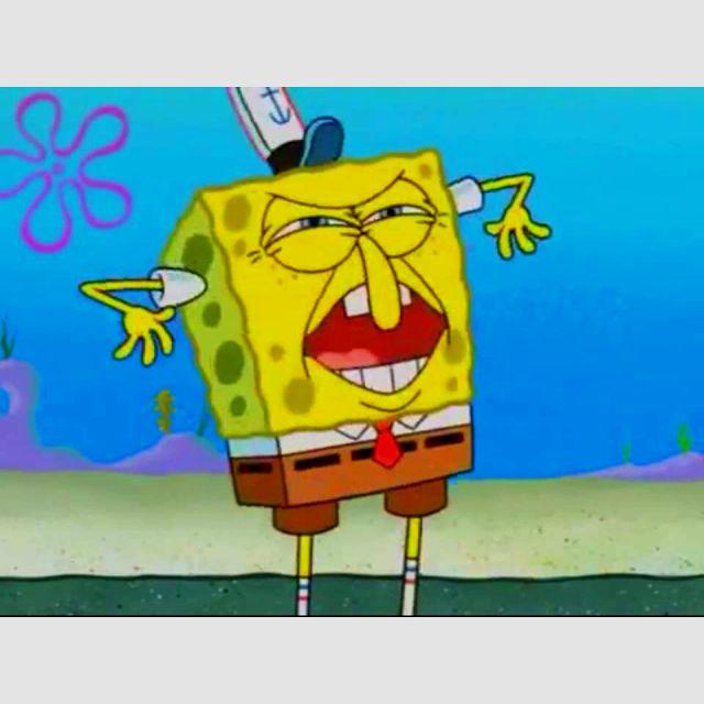 Who Put You On The Planet Ewe Spongebob Spongebob Funny Spongebob Quotes Funny