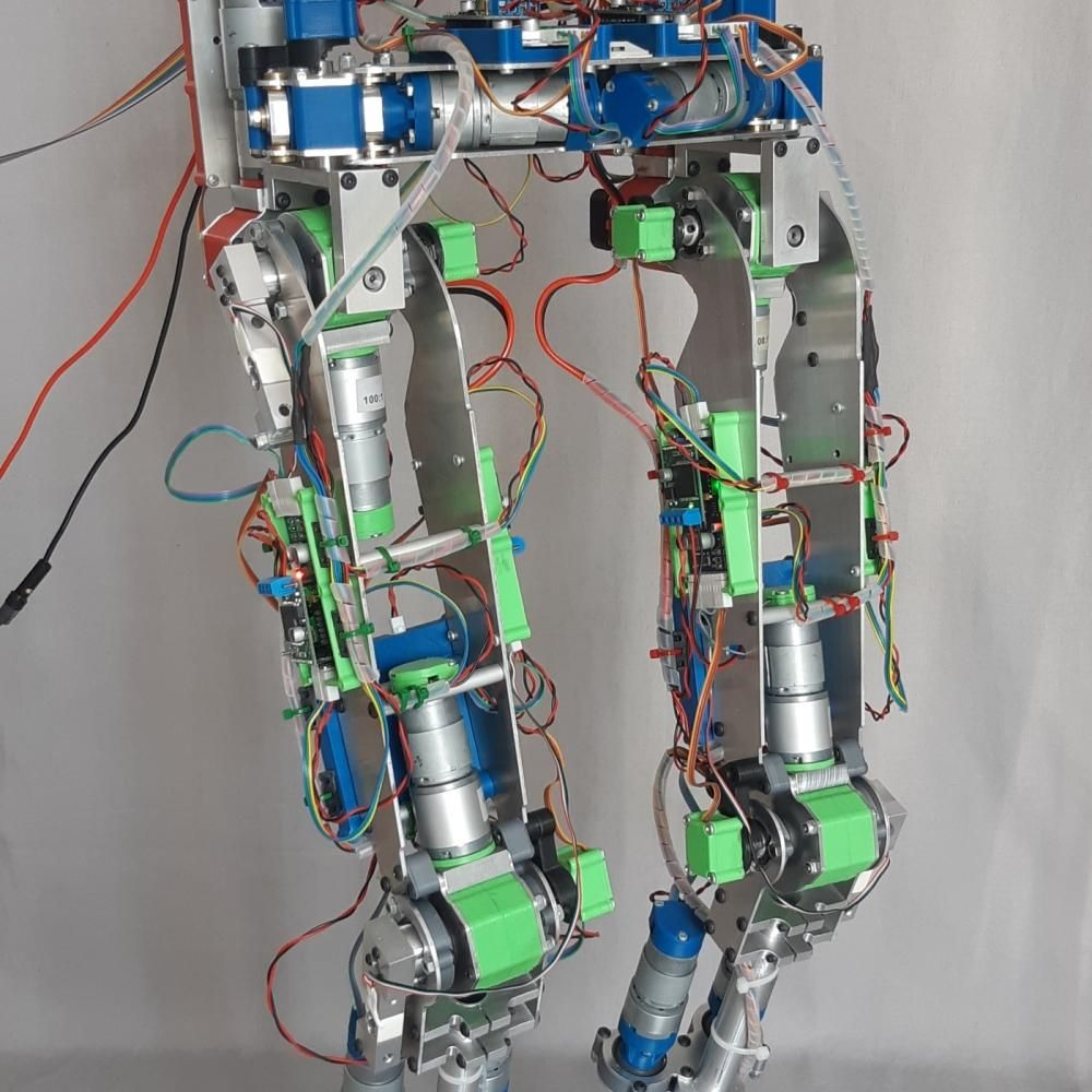 Robot Projects Robot This Or That Questions Linear Actuator