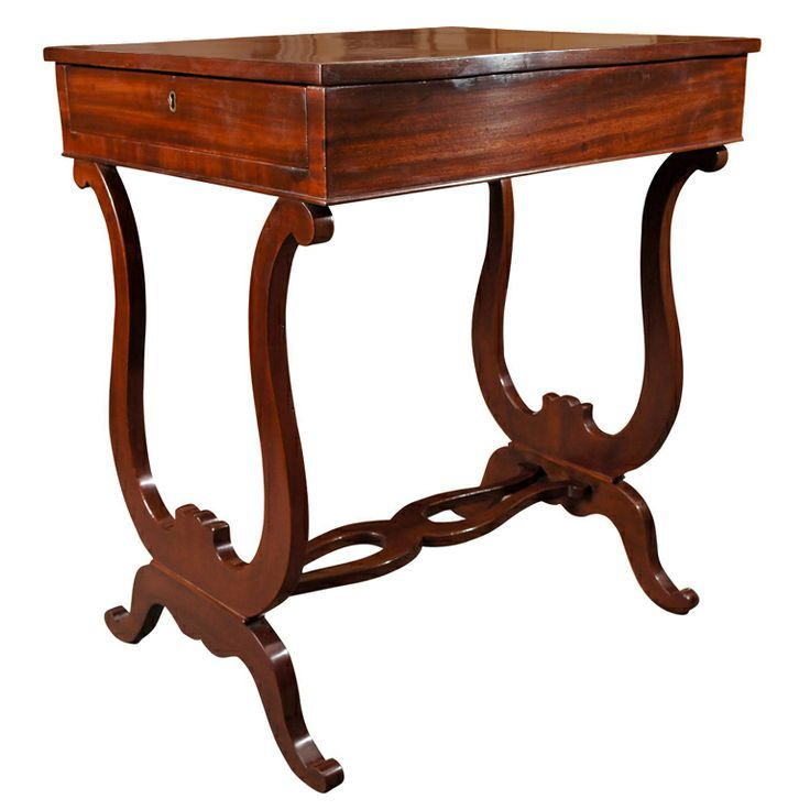 Lovely Explore Card Tables, Antique Furniture, And More! American Empire Card Table