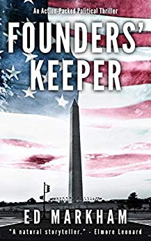 Founders' Keeper   Bookzio   FREE For A Limited Time ONLY