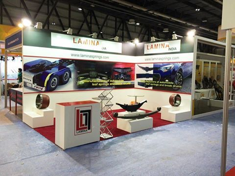 Exhibition Booth Fabrication In Bangalore Steals The Show Exhibition Stall Exhibition Stall Design Stall Designs