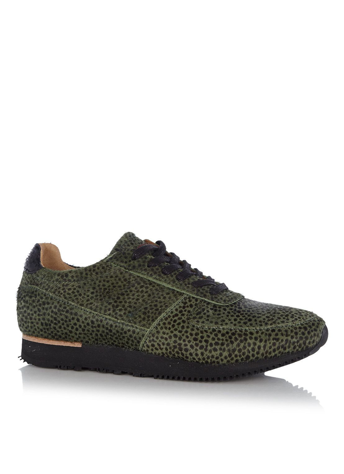 Fretons By Fred De La Bretoniere Ponyhair Sneaker Animalprint Dress Shoes Men Oxford Shoes Cole Haan Zerogrand Oxford