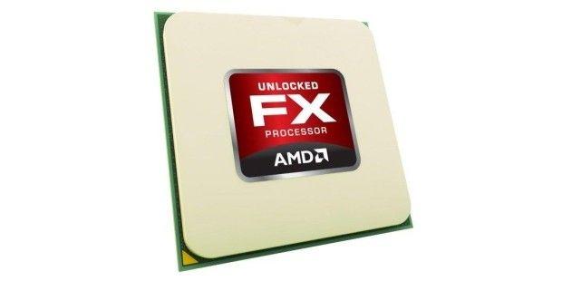 Spiele-PC im Eigenbau für 600 Euro: Prozessor