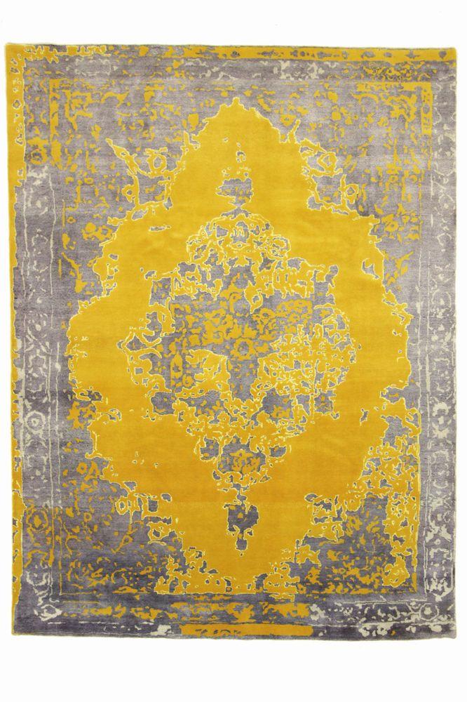 Perserteppich modern  Orientteppich modern Handgeknüpft carpet 305 x 236 Rugs | Bidabadi ...