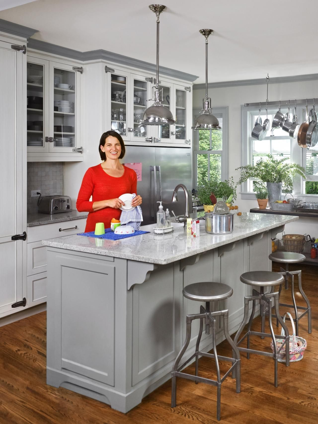 small kitchen island ideas pictures tips from small kitchen rh pinterest com