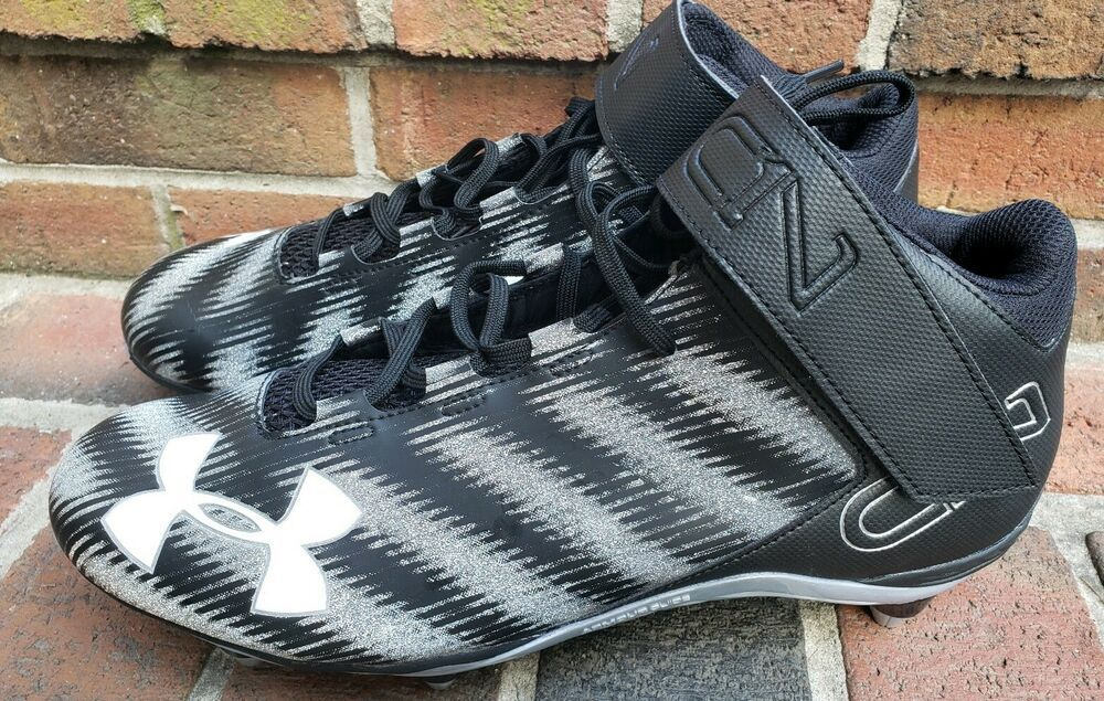 Details about under armour c1n cam newton football cleats