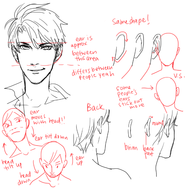 ChamiRyokuroi kelpls UMM PEOPLE ASKED ABOUT NOSES AND
