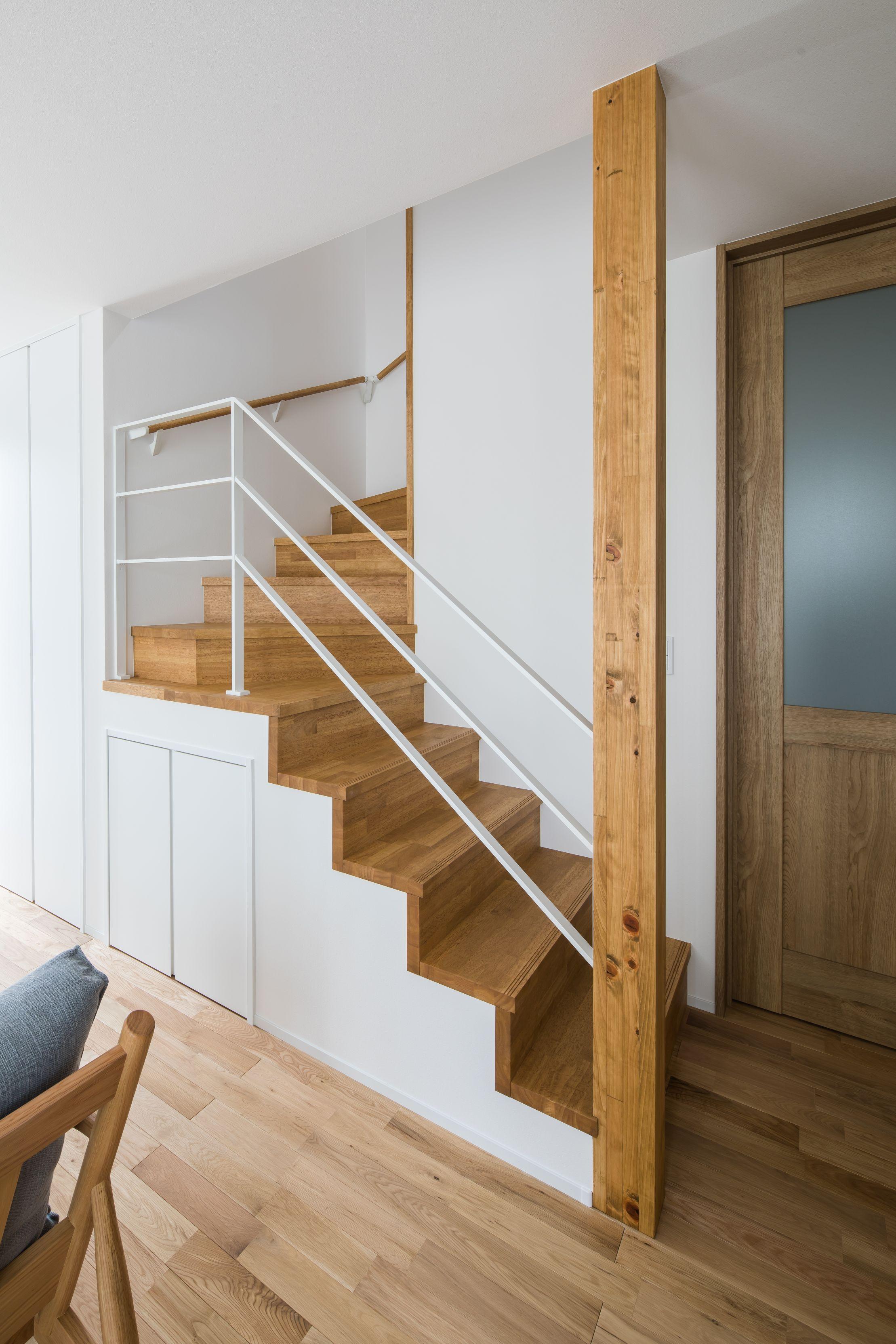 階段 おしゃれまとめの人気アイデア Pinterest Shimamorisaki 2020