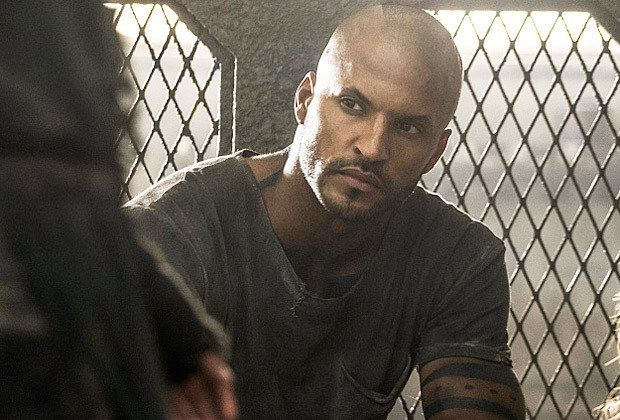 Lincoln Ricky Whittle The 100 37 Tv Deaths Of 2016 We Still