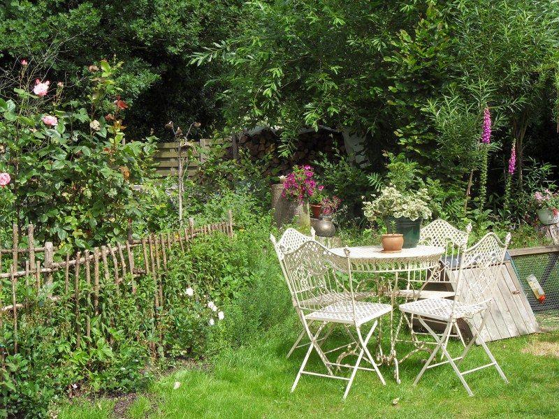 Tuin Aanleggen Voorbeelden : Afbeeldingsresultaat voor voorbeelden wilde tuin aanleggen