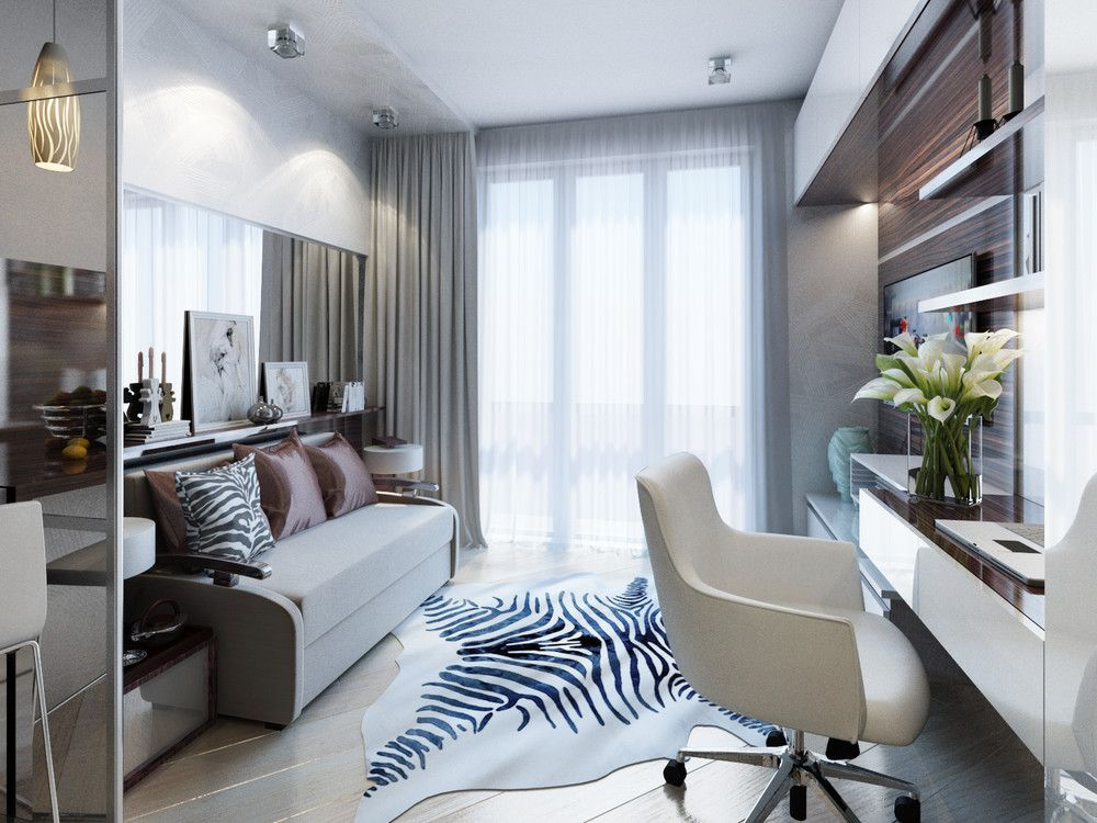 Interior designers are well familiar with the paradox where space constraints actually enhance creativity by requiring an approach that breaks a problem down to