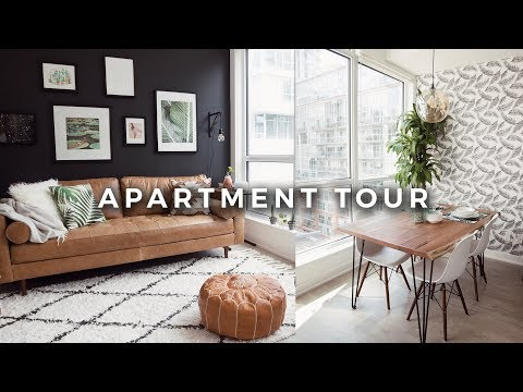 My Apartment Tour Youtube In 2020 Living Room Decor Apartment College Apartment Decor Apartment Makeover