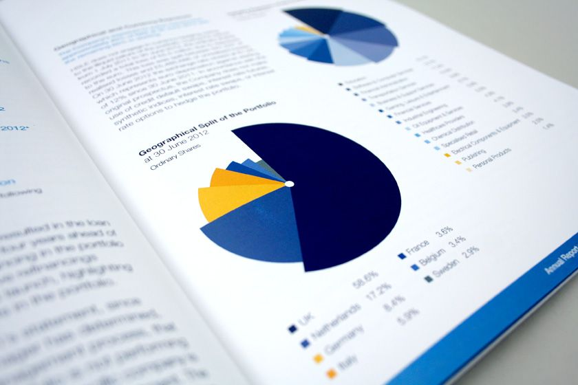Annual report and accounts infographic   Bar charts   Pinterest ...