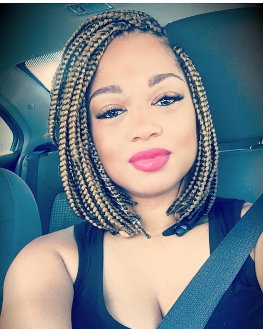 Thebeautybar Addict Is That You Box Braids Book Your