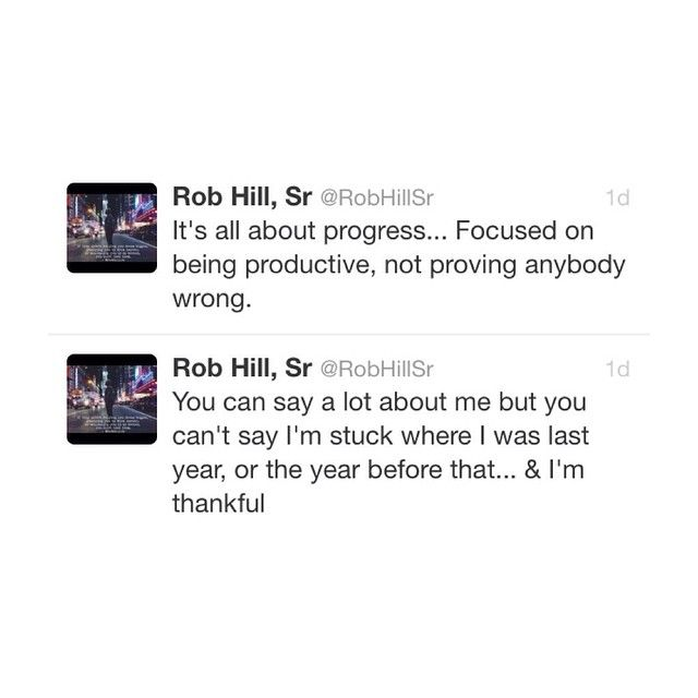 robhillsr Putting it all in perspective... Too many worried about the wrong things...