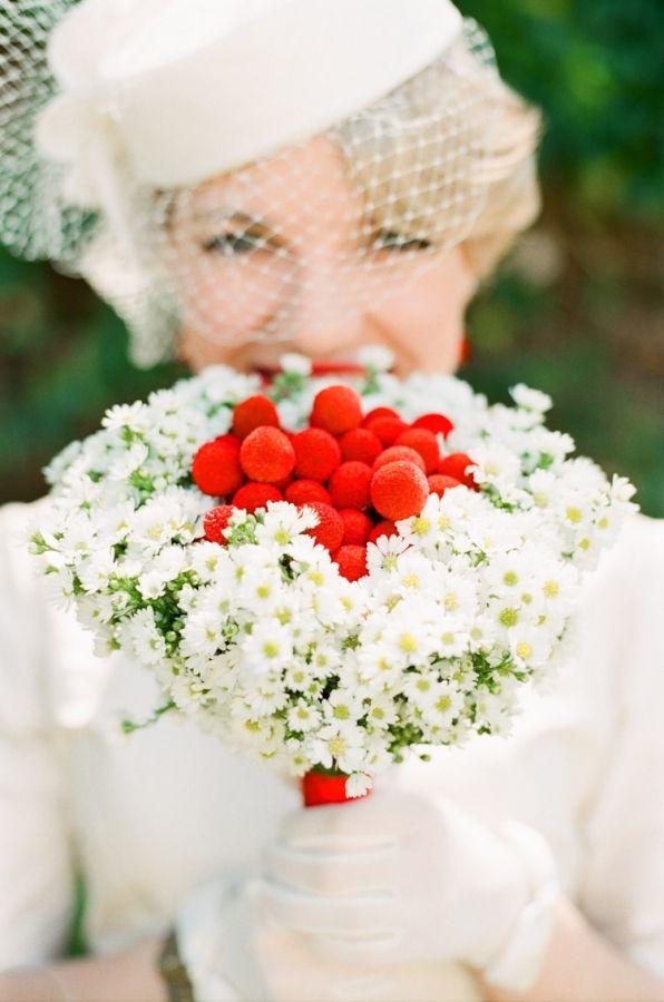 Bouquet Da Sposa Anni 60.Retro Handmade Australian Wedding Vintage Vintage Retro E Retro