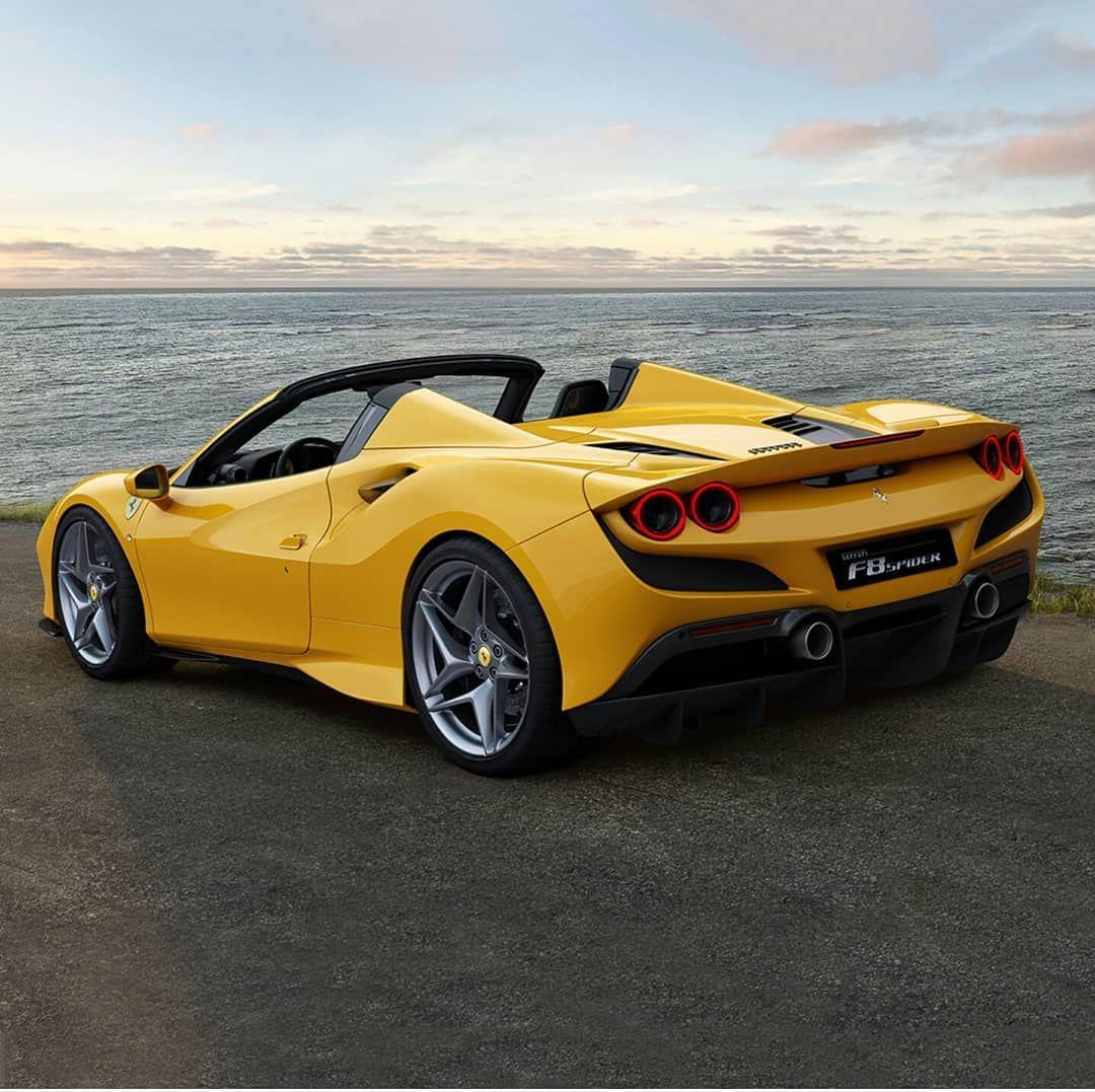 Errari F8 Spider: Ferrari F8 SPIDER⏩Run Baby Run ⌨️tags For : #car #voiture