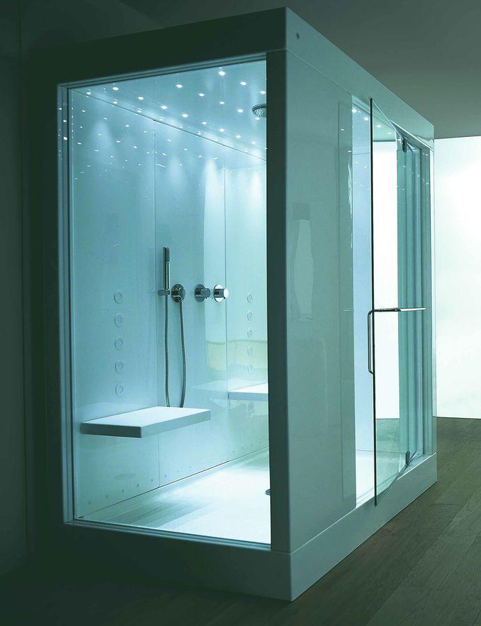 Multifunctional Shower Cabin Kosmic Z2 Kos Shower Cabin Shower