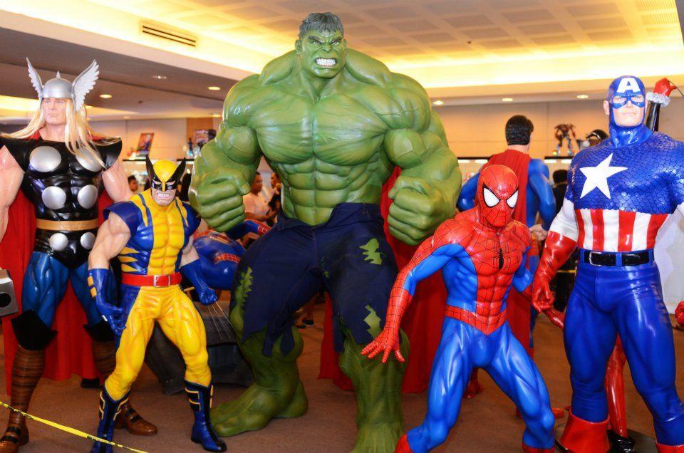 Hulk costume philippines