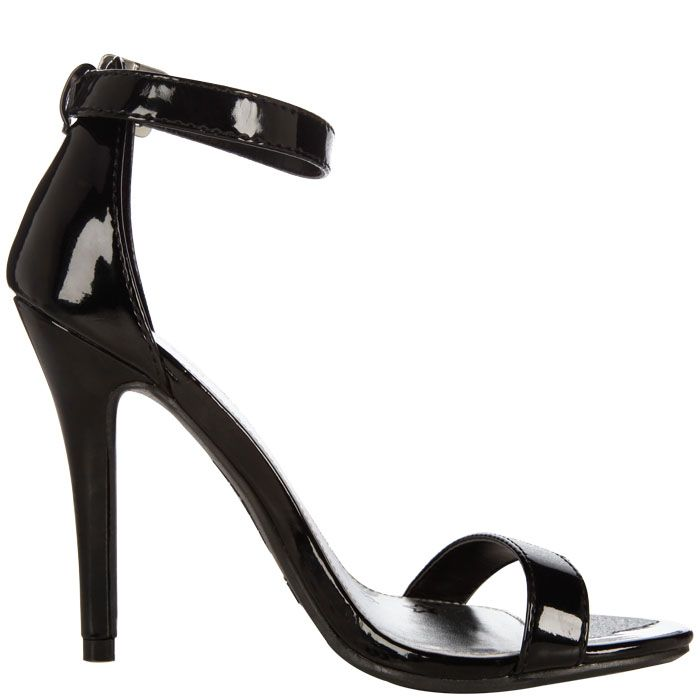 3f9e28edb5d I really want these Brash Lady Vamp Heels Black – Payless Shoe Source