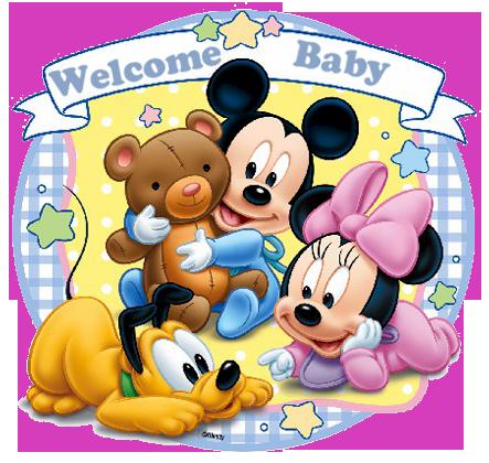Disney welcome. Clip art games comics