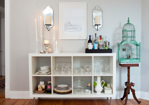 Happy Hour Hacks: EXPEDIT as MiniBar | Get the look you want