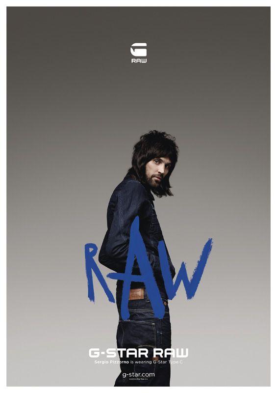 campaign | G star, G star raw