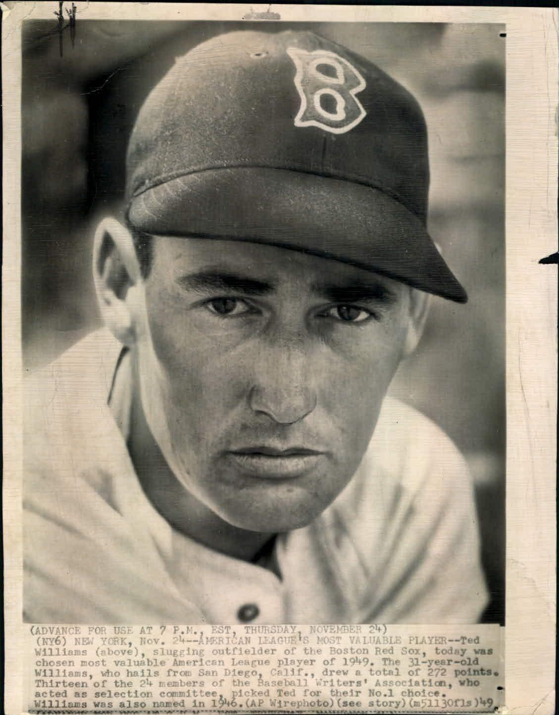 Ted Williams | Sports | Pinterest | Béisbol y Deporte