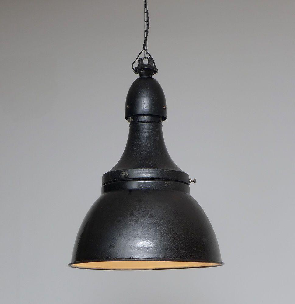 Bauhaus pendant lamp marianne brandt and hans przyrembel 1925 - Very Rare Kandem Nr 577 Bauhaus Industrial Ceiling Lamp Marianne Brandt 1920 S