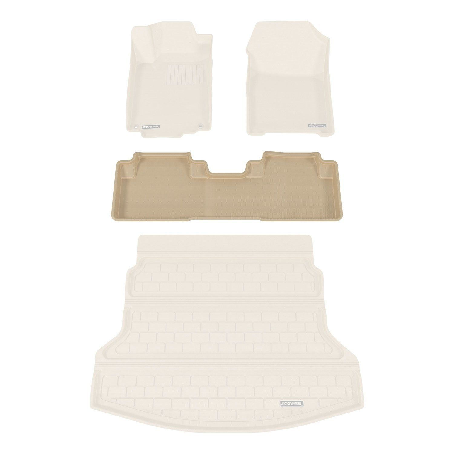 Aries Hd04321502 Tan Rear 3d Floor Liner 1 Piece You Can Find More Details By Visiting The Image Link This Is An Affiliate L Floor Liners Flooring Pieces