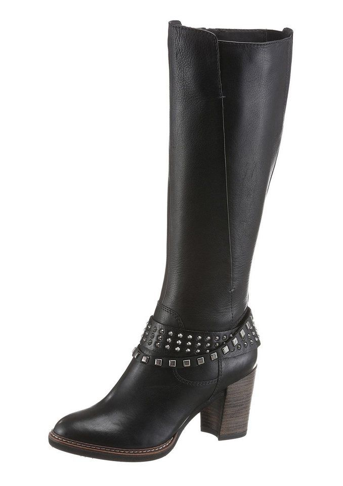 Stiefel Fashion Tamaris Im DesignProduktkatalog Rockigen 2ED9WYHI
