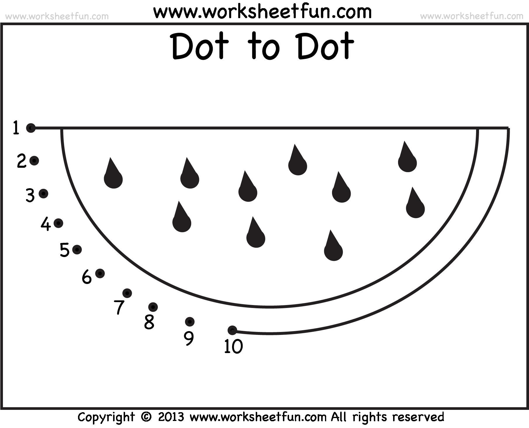 Dor To Dot Watermelon 4
