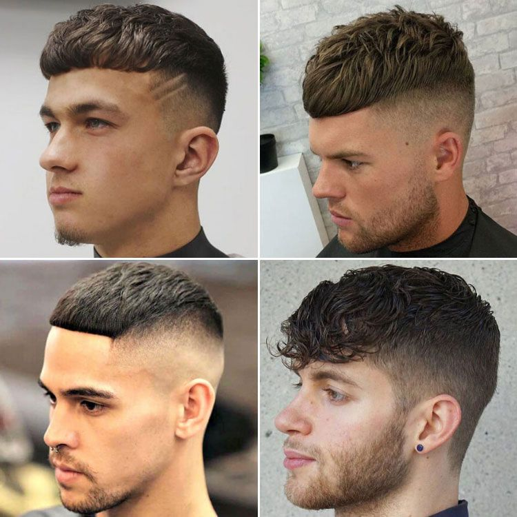 37 Best Caesar Haircuts For Men 2020 Guide In 2020 With Images