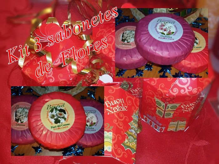 Gatta Vaidosa: Ideias para presentes de Natal de última hora!! #fitoBucaneve #bouquet #sapone #sabonete #regalo #natale
