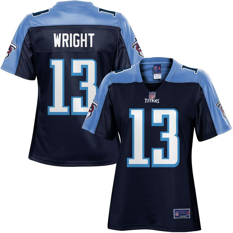 Tennessee Titans Jersey - Titans Jerseys - Nike Tennessee Titans Jersey -  Throwback - Limited - Game - Elite - Uniforms c179fe686