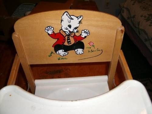 Potty Chair With Tray Folding Child Baby Potty
