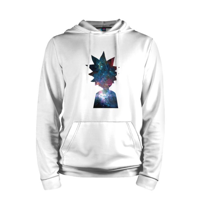 Rick and Morty Mr. Meeseeks Hooded Robe  566a2152f