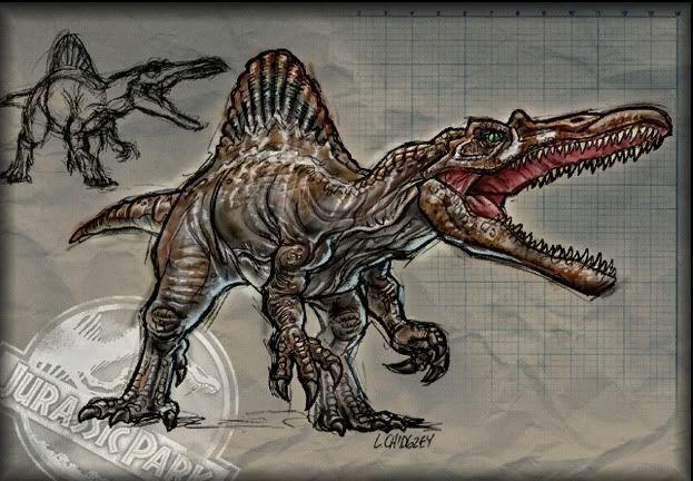Image result for jurassic park operation genesis dinosaurs ...