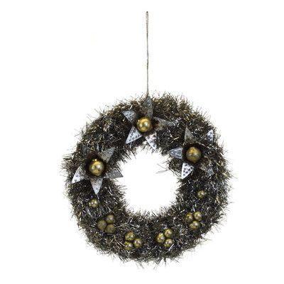 "SheasWildflowers 7"" Wreath"