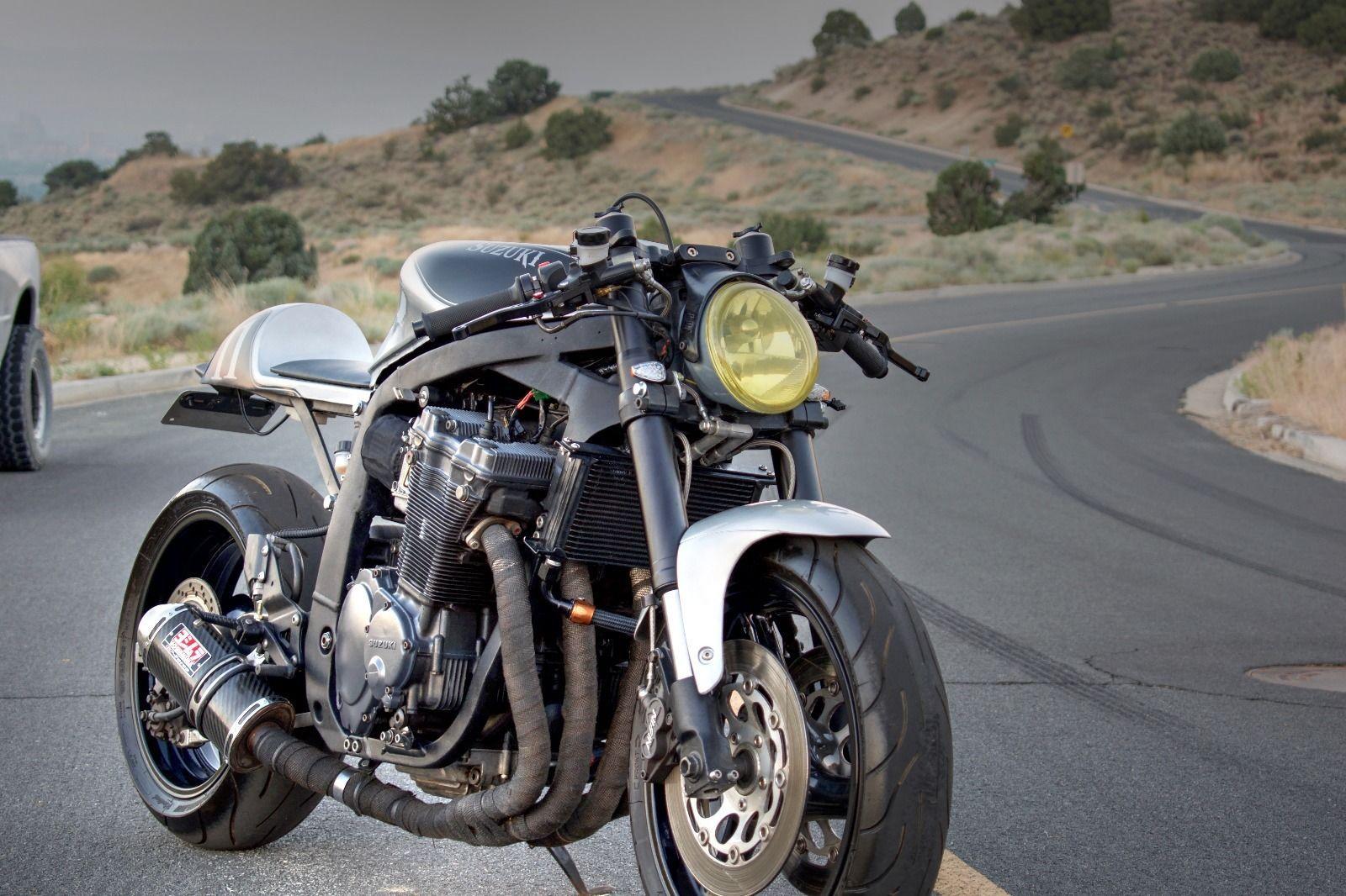 Suzuki GSX R | eBay
