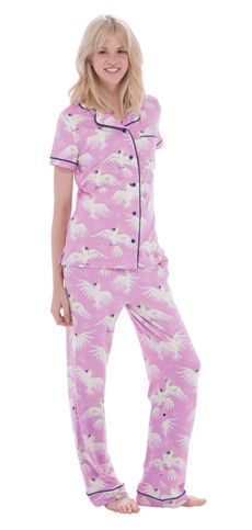 141e0013fc55 These cute Munki Munki pajamas are all about comfort with a classic fit.  You will love the super soft and breathable jersey cotton.