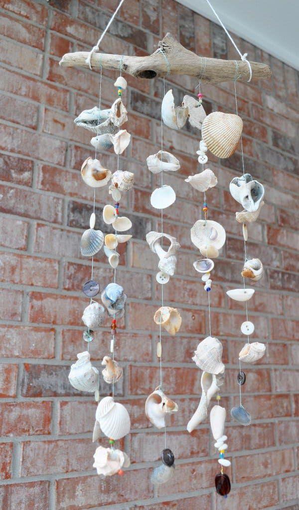 Değersiz Ağaç Parçalarını Sanata Dönüştürecek Kendin Yap Fikirleri
