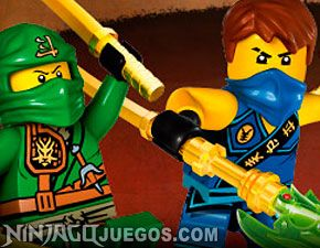 Legendary Ninja Battles Juegos De Ninjago Juegos Canciones