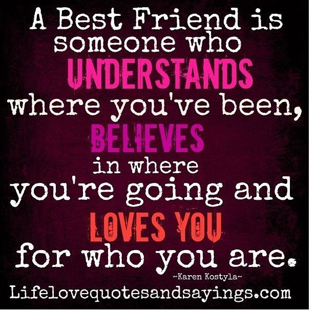 My Friend Is My Family My Friend Is Someone Who Gets Memy Friend