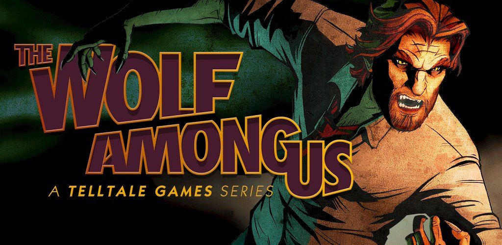 The Wolf Among Us V1 0 Full Apk Download Free The Wolf Among Us Wolf Game Reviews
