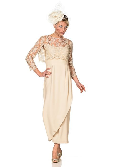 youthful mother of bride dresses